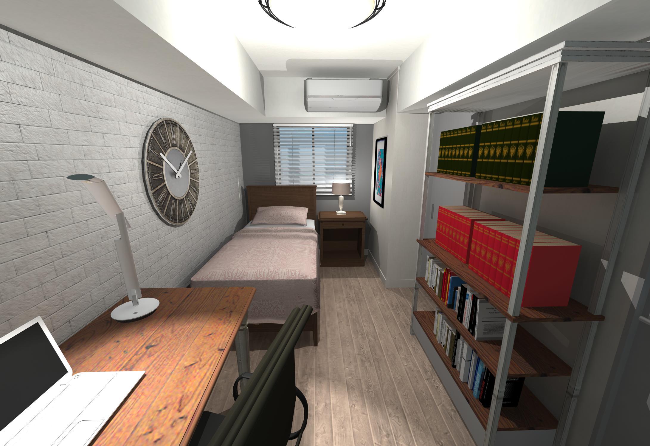 長く愛される家具と共に過ごすシャビーシックなインテリア